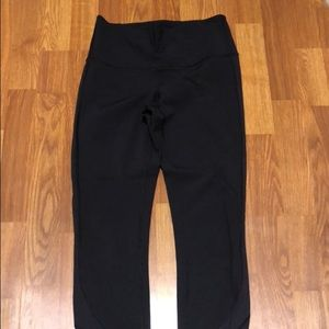Very cute detailed lululemon pants